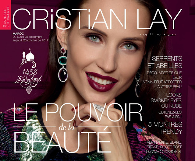 catalogue cristian lay septmebre octobre 2017