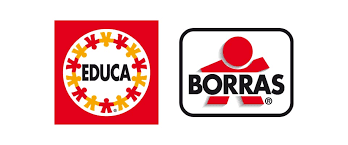 logo Educa Borras