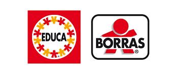 logo Educa Borras
