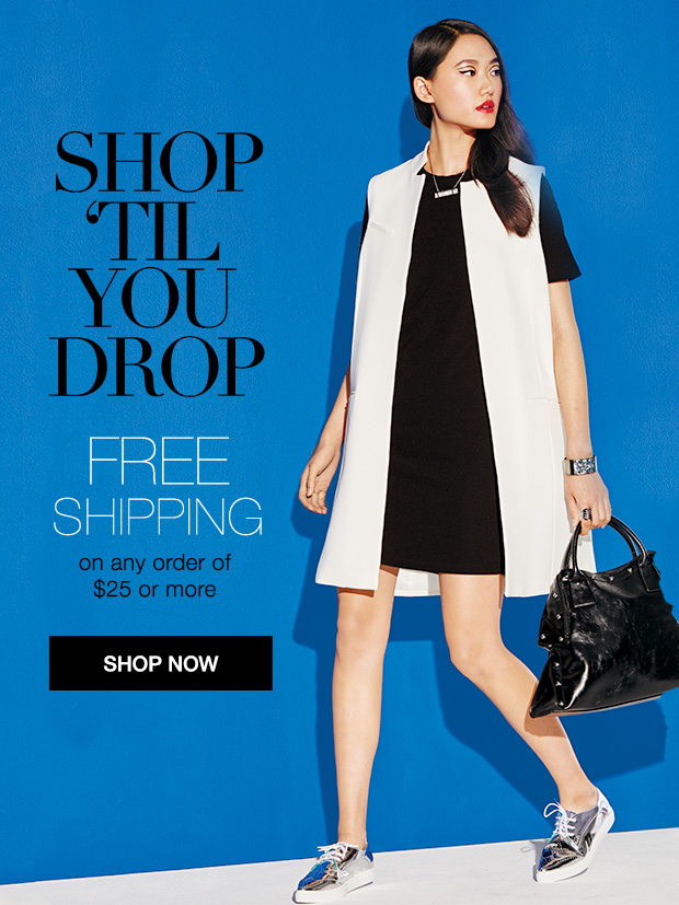 Free Avon Shipping April 2016