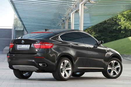 Cars Concept Blog S Bmw X6 Suv Model Perfect Cars