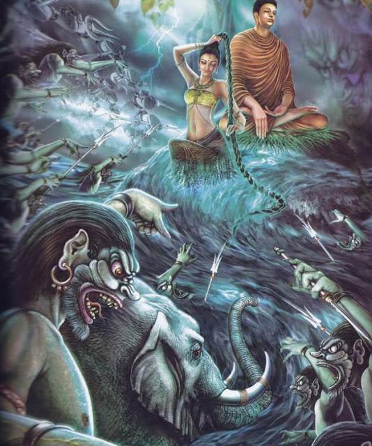 Phần IX - NĂM GIỚI HẠNH VỀ ĐẠO ĐỨC (PANCA - SILA) - GIÁO TRÌNH PHẬT HỌC - Đạo Phật Nguyên Thủy