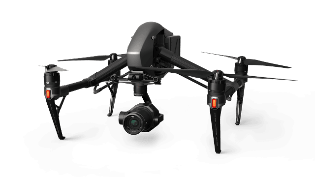 DJI Drone Company merely announced the Zenmuse X Zenmuse X7 Review - Best Camera for Aerial Cinematography