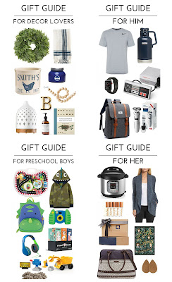 gift ideas for family