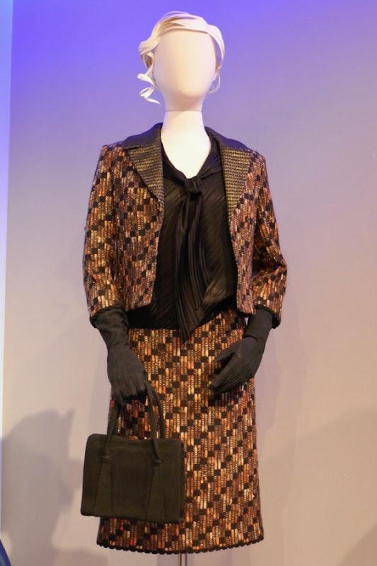 Vanessa Kirby Crown Princess Margaret costume