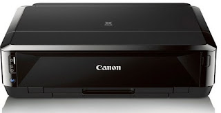 Canon PIXMA IP7280 Driver Download