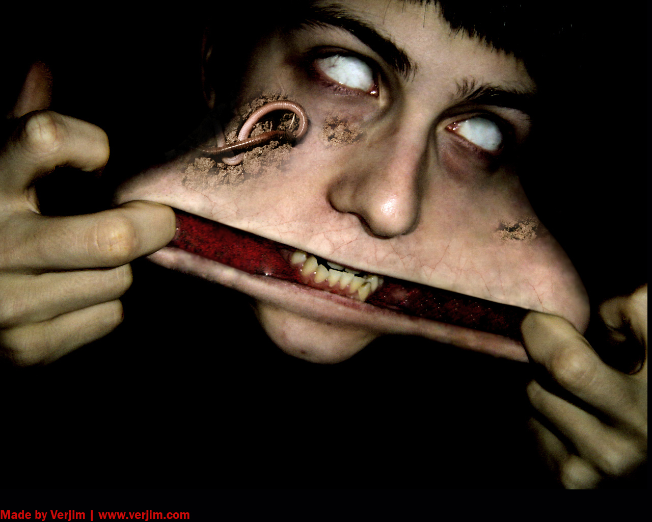 Wallpapers Download Best Horror Wallpapers For Mobile: Horror HD Wallpapers