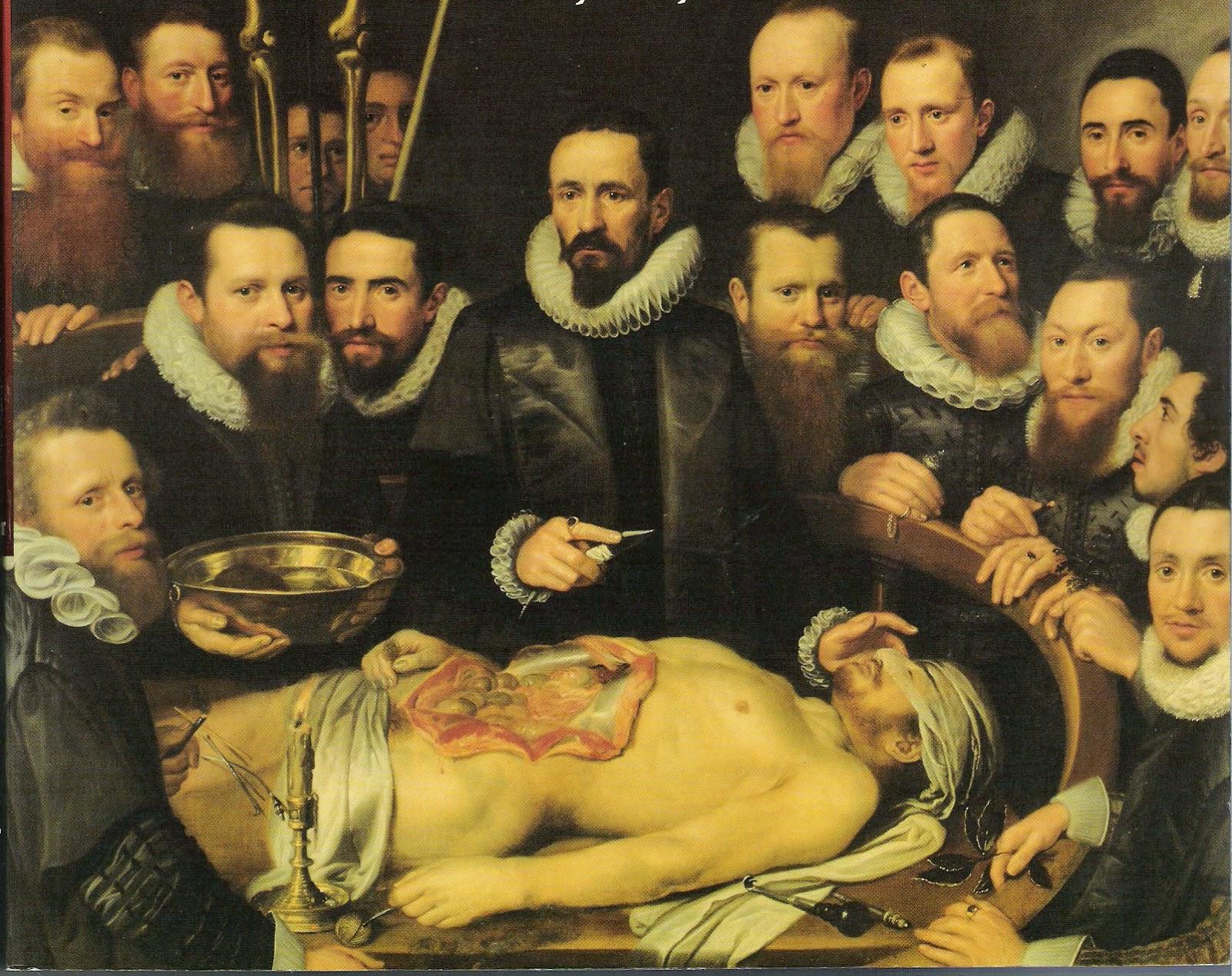 #Medicina, História da Medicina