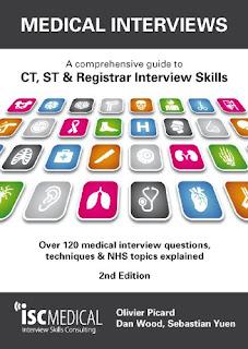 Medical Interviews: A comprehensive guide to CT, ST & Registrar Interview Skills pdf free download