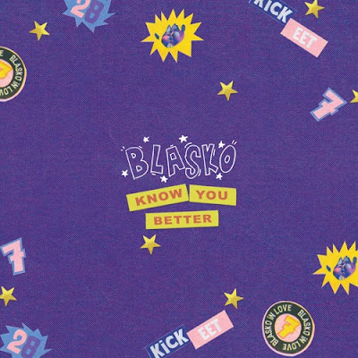 Blasko Unveils New Single 'Know You Better'