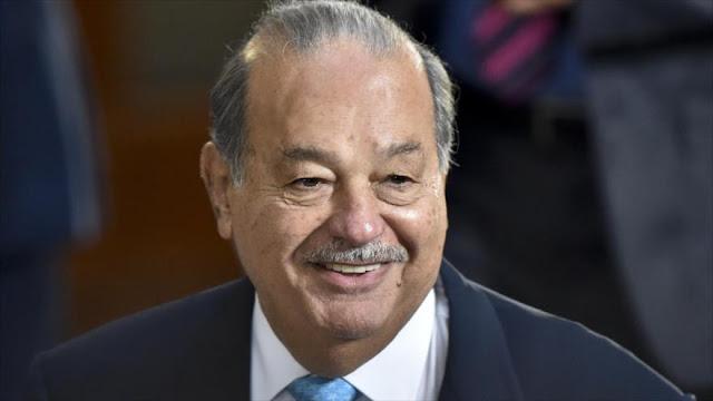 Conozca a los multimillonarios del mundo y Latinoamérica