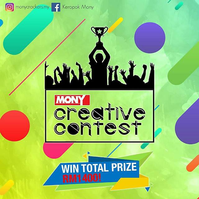 Mony Creative Contest