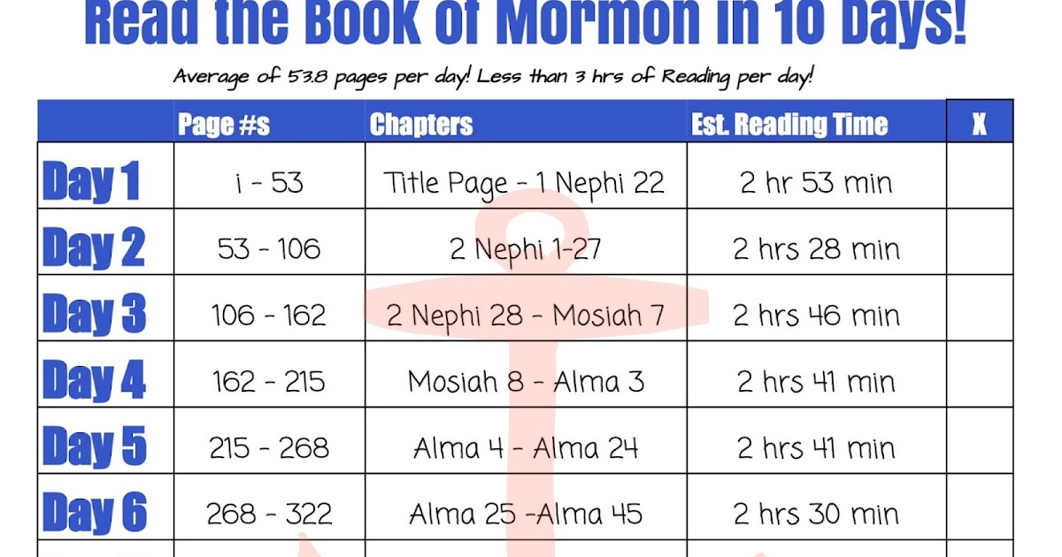 also day book of mormon reading challenge linda winegar rh lindawinegar