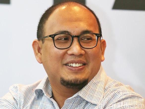 Gerindra: Kapan Pelatihan Cari Racun Kalajengking, Pak Jokowi?
