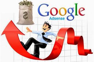 17 Cara Terbaru Agar Diterima Google Adsense dalam Sekali Daftar