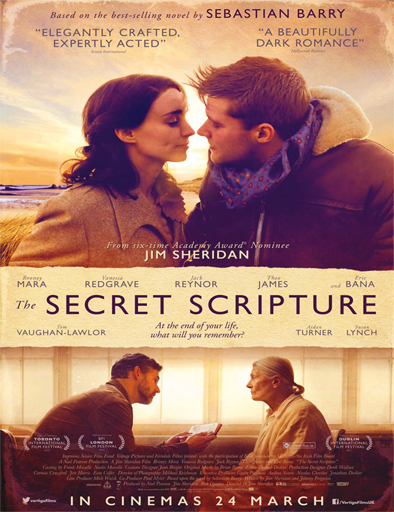 Ver La carta secreta (The Secret Scripture) (2016) Online