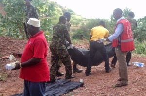 terrorists killed christians kenya