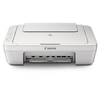 Canon PIXMA MG2920 Printer Driver Download and Setup