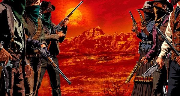 الإعلان عن مكافأة مجانية متوفرة الآن على Red Dead Online و إمكانية رهيبة مفتوحة مؤقتا !