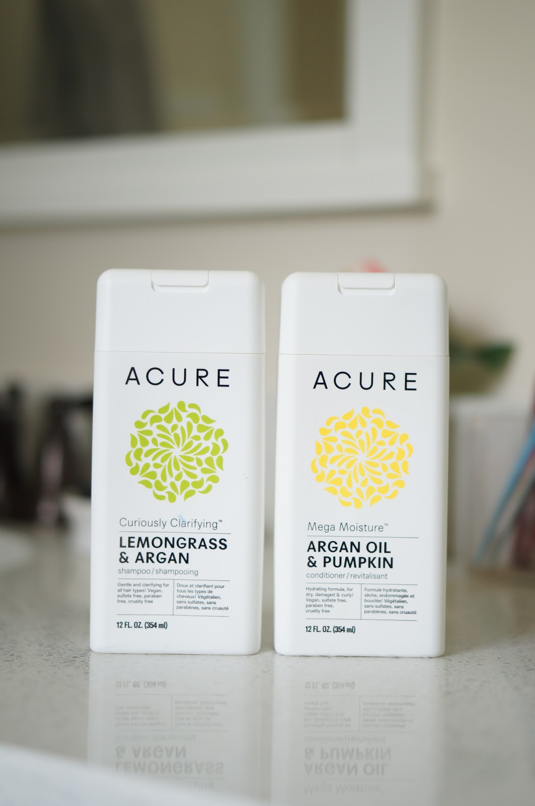 Popular North Carolina style blogger Rebecca Lately shares her cruelty free hair care routine. Check out the Acura, Amika & Yarok products that she uses!