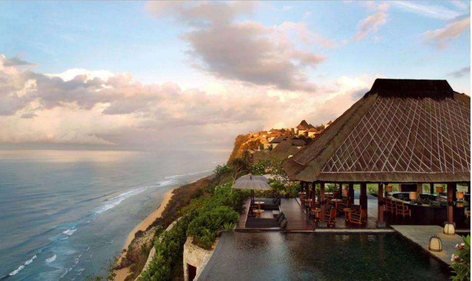 Alamat Bvlgari Weddings Chapel Resort Bali Tempat Wisata