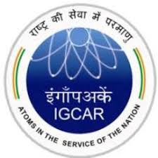 IGCAR Job Recruitment 2019