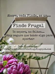 Finde Frugal 57