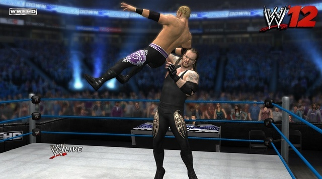 wwe 12 pc game iso