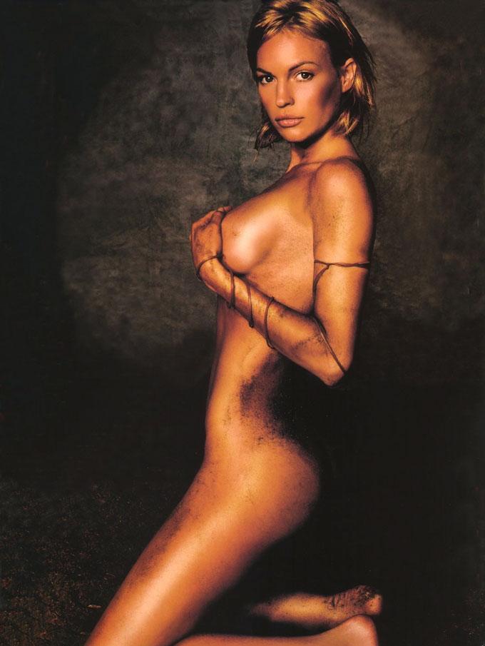 Sexy Nude Jolene Blalock 39