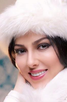 Leila Otadi beautiful smiles