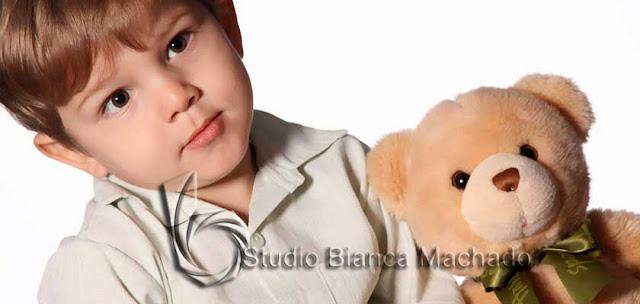 Foto Book Infantil