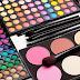 Idea make-up palette