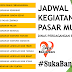 Jadwal Kegiatan Pasar Murah Dinas Perdagangan Banjarbaru
