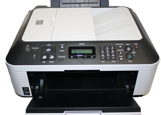 CANON MX360 SCAN WINDOWS 8 DRIVER