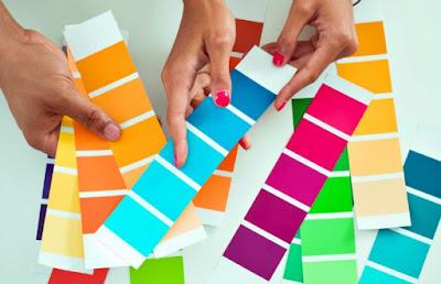 Popular Office Paint Colors