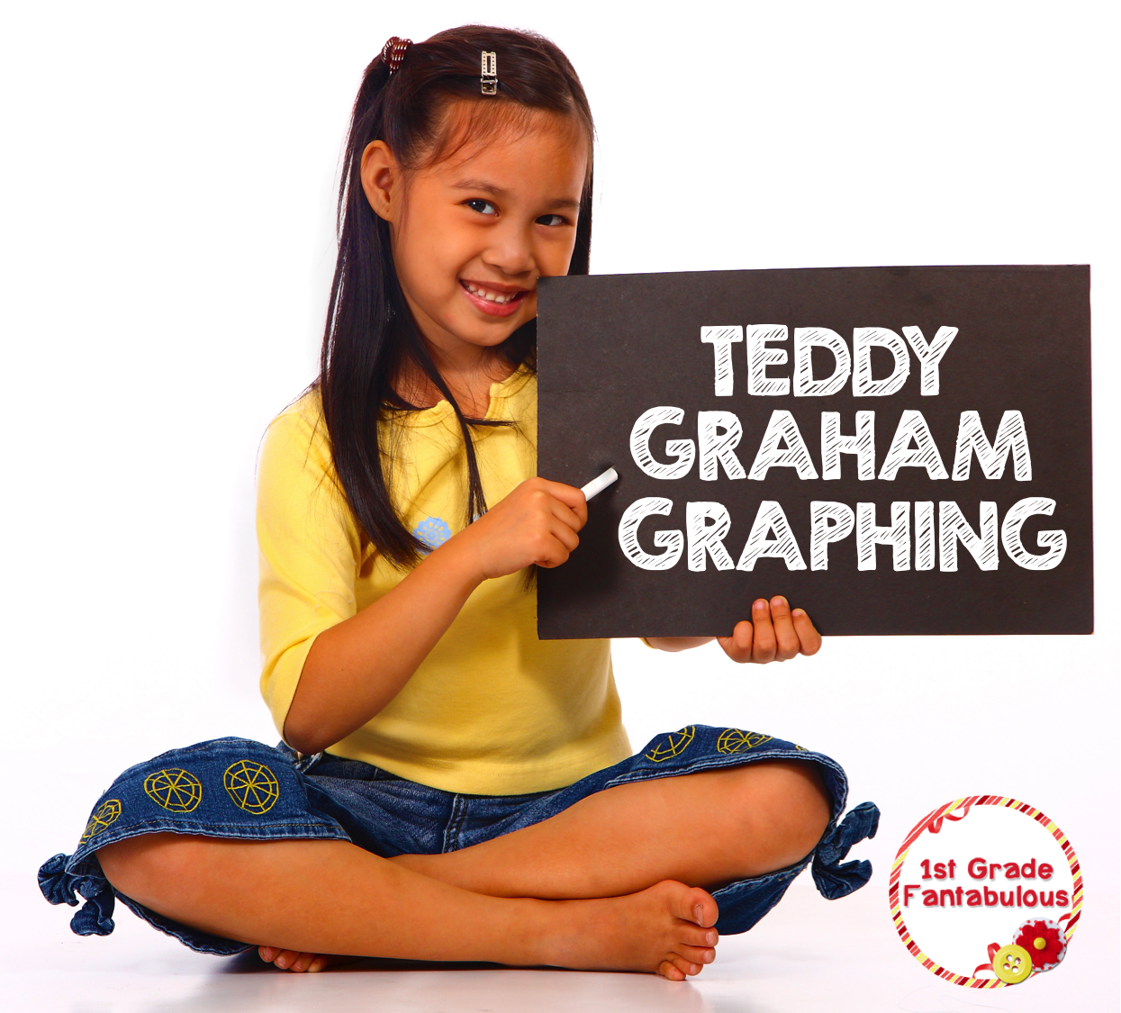 Teddy Graham Graphing