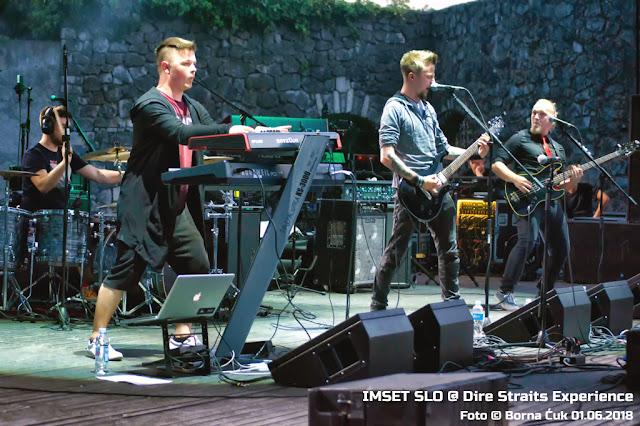 Slovenska grupa Imset