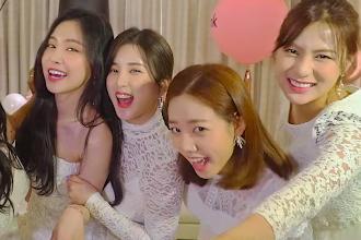 [MV] Apink 에이핑크 celebra su aniversario con Everybody Ready?