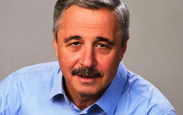 Γιάννης Μανιάτης: Στηρίζω το ψηφοδέλτιο του κ. Τάσσου Χειβιδόπουλου