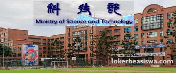 Beasiswa MOST TAIWAN