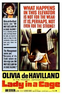 Watch Lady in a Cage Online Free in HD