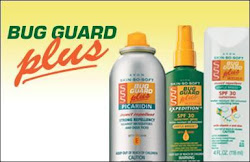 SAFEGUARD YOUR FAMILY WITH SKIN SO SOFT BUG GUARD PLUS - ON SALE NOW!