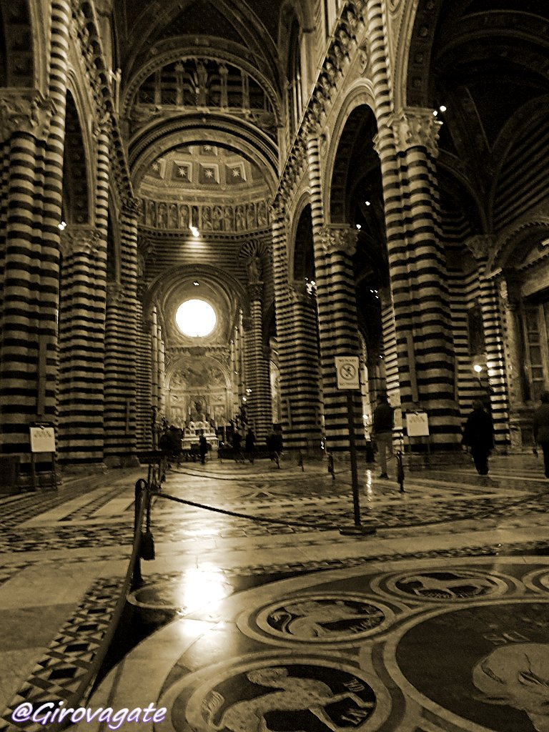 siena cattedrale