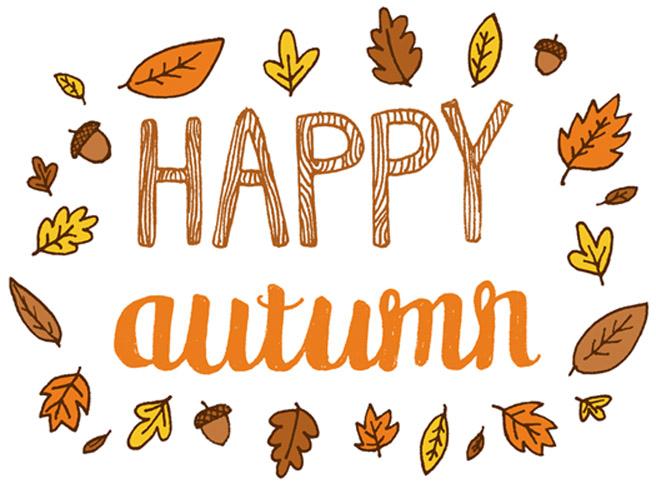 RunwithJackabee: Happy Autumn Everyone!