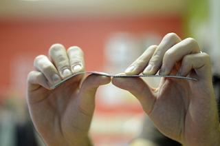 reciclar, tenedores, cucharas, bisutería, transformar, manualidades