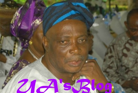 2019: Former Oyo Gov. Ladoja Frustrated Out of PDP Again, To Announce Defection Today