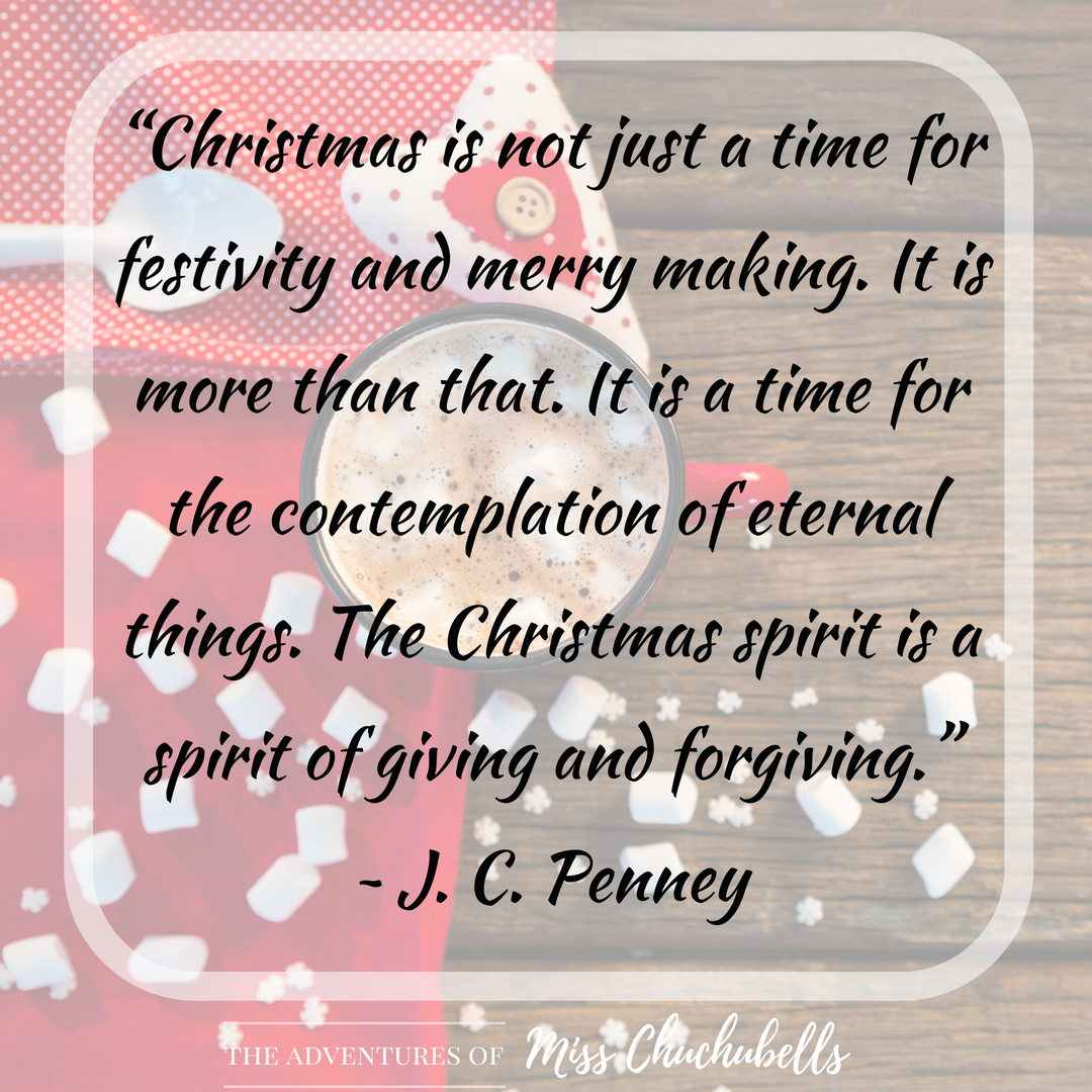 Christmas Quotes About Friendship 30 Christmas Quotes For Instagram Posts  The Adventures Of Miss