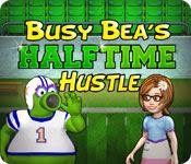 เกมส์ Busy Bea's Halftime Hustle