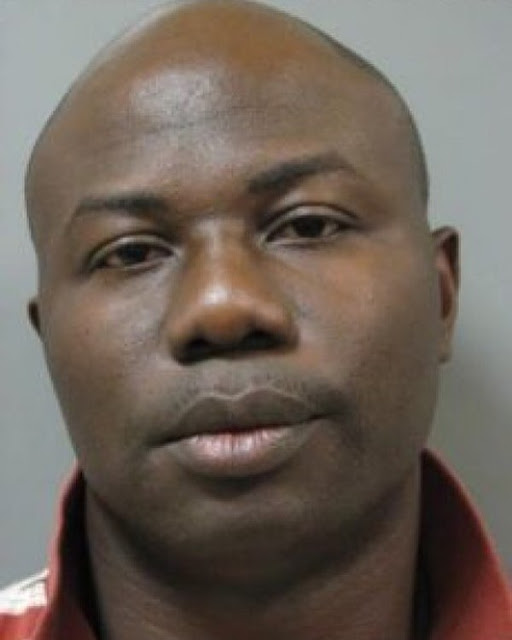 Nigerian jail guard arrested for sexually assaulting a transgender inmates in the U.S