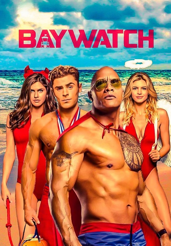 Baywatch Hd Filme